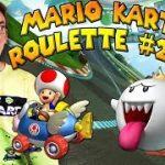 Mario Kart Roulette #27: Motivation & Fitness Tips