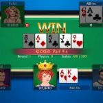 Solo King – Single Player: Texas Hold'em Poker