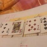 😀Baccarat five cards strategy