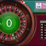 Best roulette strategy win 1000$ in 30 mint