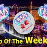 CRAPS: Bubble Craps Live: Tip of the Week 12/26/19