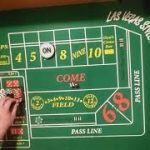 Craps strategy..7 winner + iron cross
