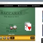 Baccarat Winning Strategies with M.M. ….11/2/19