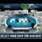 HD Poker – Texas Holdem Free Poker Game