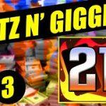 Skillz 21 Blitz Top Replay 3