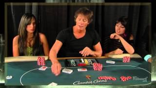 Poker Tips: Speaking of Poker