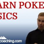 Learn Poker Basics
