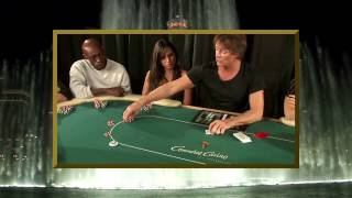 Poker Tips:They Never Told Me I Could Go Blind
