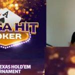 MEGA HIT POKER Texas Holdem Massive Tournament | Android / iOS Game Gameplay Youtube YT Video