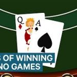 Casino games you have the best chance at winning