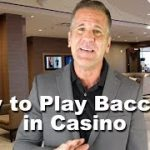 How to Play Baccarat in Casino | Earn Money from Casino