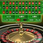 Genting Roulette 3D Preview