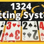 1324 Betting System Put To The Test – Blackjack Session