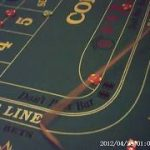 Craps fire bet table 1of 3 #6