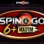 6+ HOLD'EM SPIN & GO'S! [NEW GAME ON POKERSTARS] Liveplay & Strategy