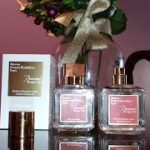 Baccarat Rogue 540 Body Oil