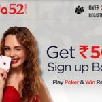 Texas Hold'em Poker| The Best Game To Play Online & Win Real Cash In India