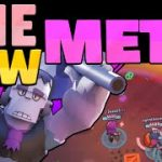 WHAT IS THE NEW META??? | BRAWL STARS TIPS AND TRICKS
