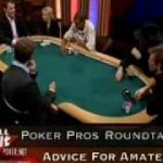 Full Tilt Poker – Learn From The Pros Episode 01 Part 2/3