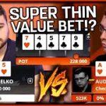 Ten Thousand Buy-in Caribbean Poker Party 2019! Episode #02