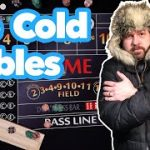 How to Win at Cold Tables – Craps Strategy