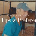 Pro Tips & Preferences: Richard Spooner