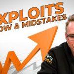 3 Tips To EXPLOIT Low & Midstakes