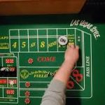 Craps strategy this is an odds video you're welcome