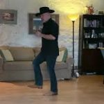 Midland – Mr. Lonely (Official Line Dance Lesson by Robert Royston)