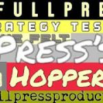 Win on every Roll of the Dice Craps Strategy – Press's Iron Hopper