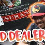 🔥 CRUEL DEALER 🔥 10 Minute Blackjack Challenge – WIN BIG or BUST #12