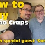 Learn the Game of Craps with Same Bet, a Great Vegas Youtube Channel!