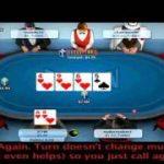 Online Poker Tips – Effective Slow Play