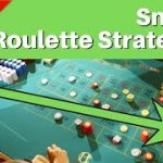 Smart Roulette Strategy: How I won  $ 700 ( 2020)