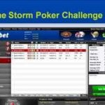 """6 Max Poker Coaching, No-Limit Texas Holdem Short-Handed Strategies for """"Storm Poker"""": 6MAX 05"""