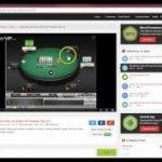 Poker School Training Video: Top Tips