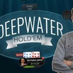IS DEEP WATER HOLD'EM BEATABLE? [New PokerStars Game]