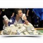 Poker Strategy – The Great White Shark Online Texas Holdem Poker System