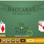 Baccarat – A Failsafe Method to Win Money
