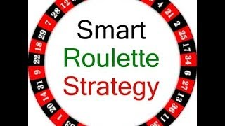 Roulette Strategy #1 – Guarantee Win!