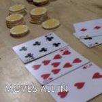 Playing Small Pocket Pairs, Texas Holdem Internetpokercoach.com