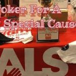 WHY I WILL NEVER PLAY POKER FOR A LIVING — ALL IN FOR ALS POKER CHARITY TOURNAMENT
