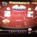 Make $25-100 an hour playing Baccarat