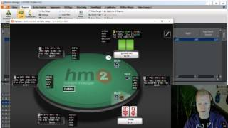 Setting it UP! – Analyze Your Poker Game with Hold'em Manager 2