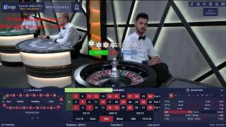 Roulette Strategy From  189 To 524  Is It Enough??