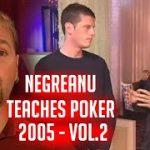 Daniel Negreanu Learn To Win (Vol 2) – Rare Poker Instructional