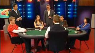 Poker Regeln 2 (2/2) – Blinds – No Limit Texas Holdem – Lern Pokern mit DSF