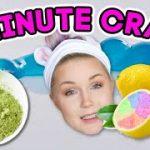 5-minute CRAPS!! med Lisette