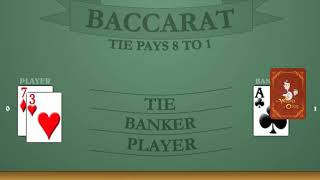 [[Round 2]] Base Reading Baccarat Betting System + High-Limit Practice Play – Action @ 4:00 – Winner