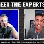 Meet The Experts: Gianni The Greek | Sports Betting | Blackjack Strategy | UFC and MMA Handicapping